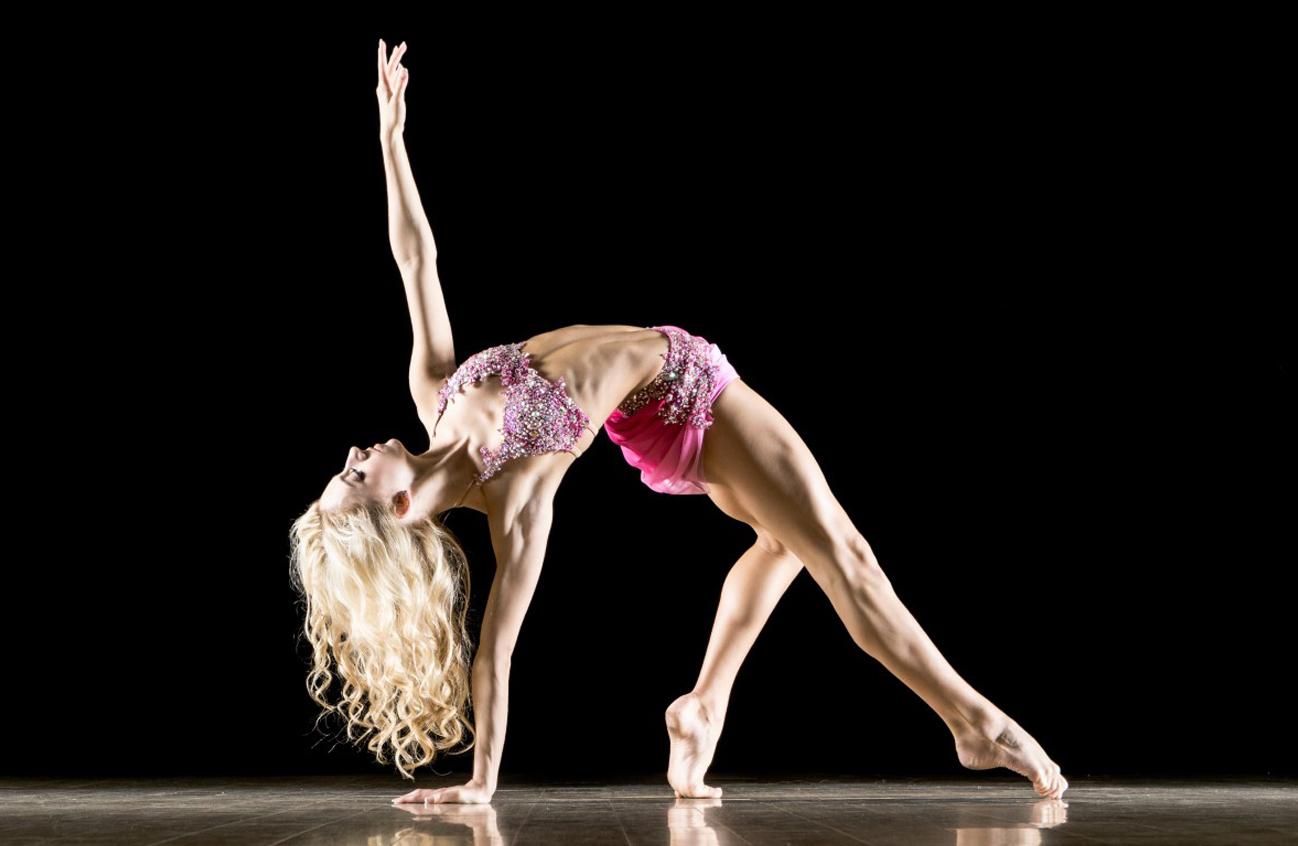 Power Ballet